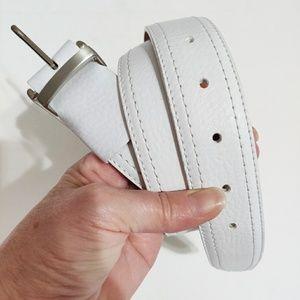 Nike Golf Men's Belt